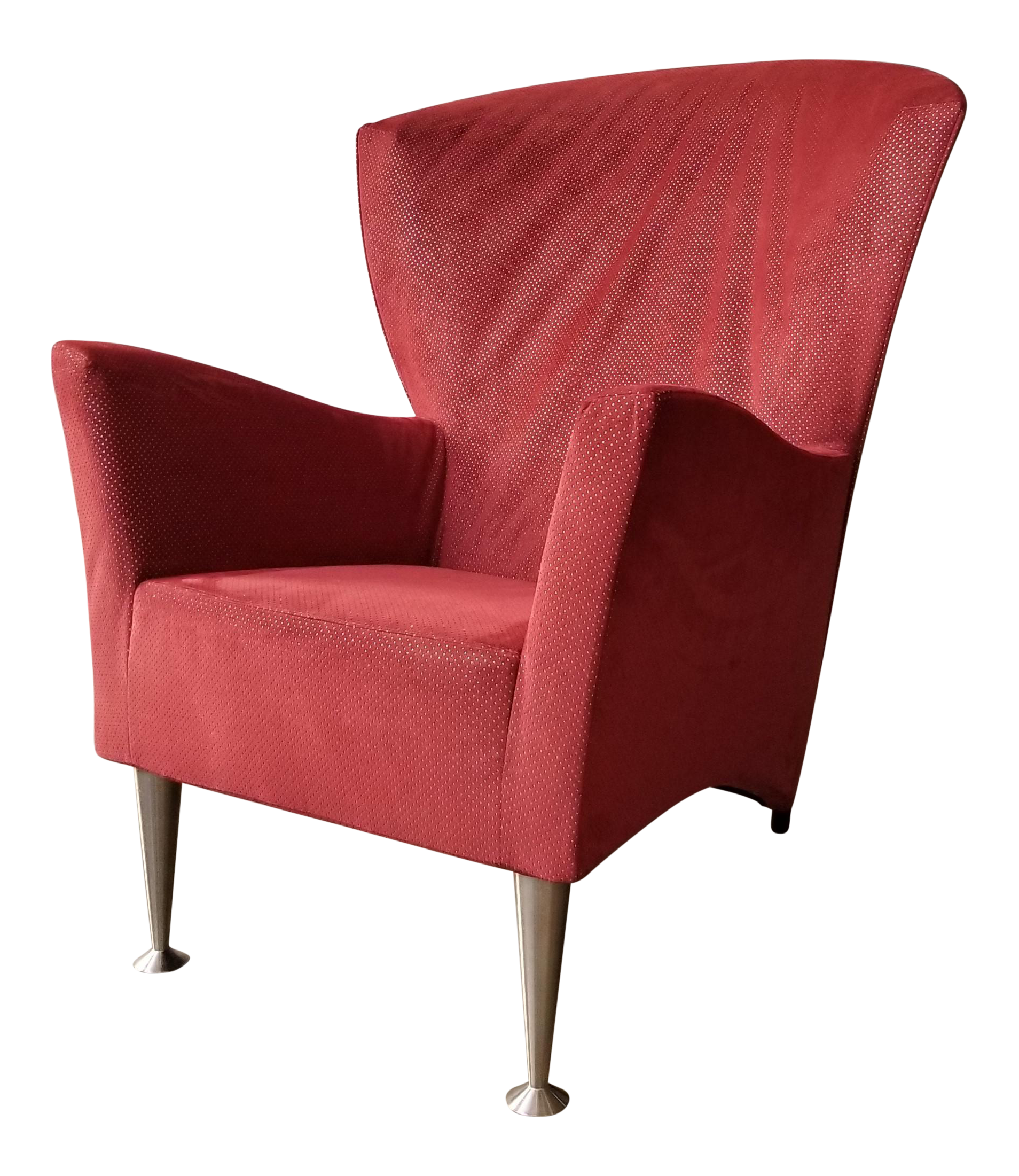 Montis Type Wing Chair