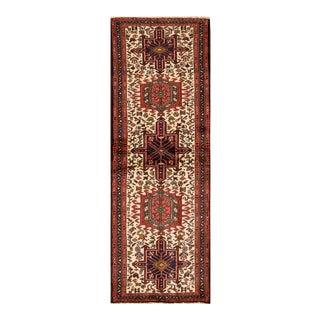 "Apadana - Vintage Persian Heriz Rug, 2'4"" x 6'8"""
