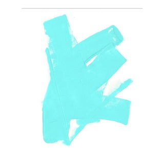 Tiffany Blue Fine Art Print by Tony Curry For Sale