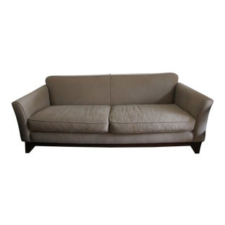 Contemporary Neutral Sofa