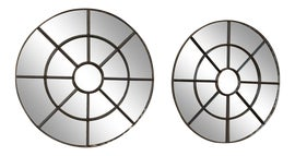 Image of Industrial Wall Mirrors