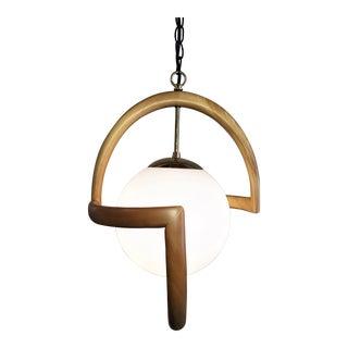 Mid-Century Modeline Hanging Pendant Lamp