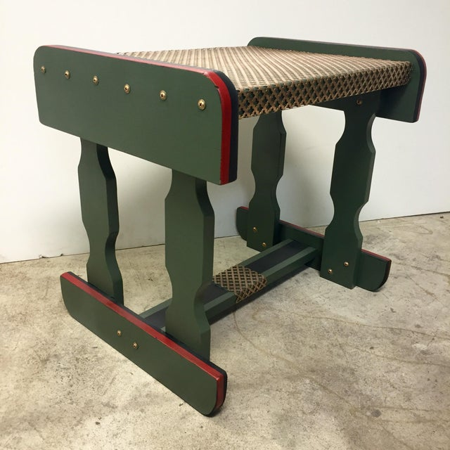 Gucci Inspired Side Tables - A Pair - Image 6 of 11