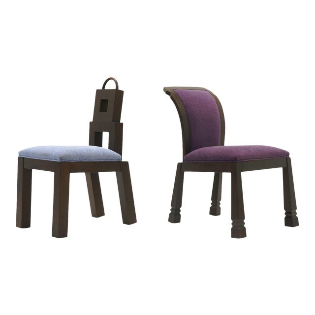 Wendell Castle Chairs For Sale