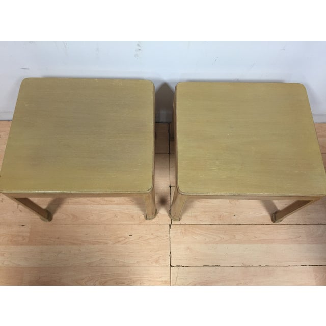 Side Tables by Charak Modern - A Pair - Image 5 of 9