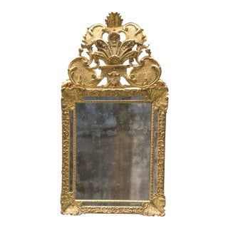 18th Century Mirror Louis XIV For Sale