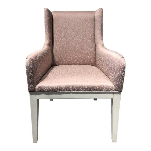 Century Furniture Tempe Arm Chair For Sale
