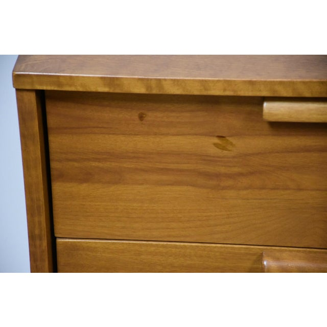 Solid Birch Dresser - Image 10 of 10