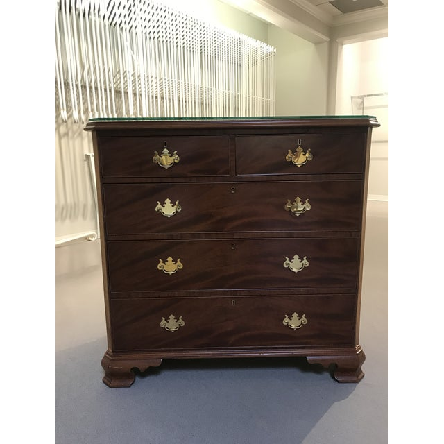 Antique Chest of Drawers For Sale - Image 13 of 13