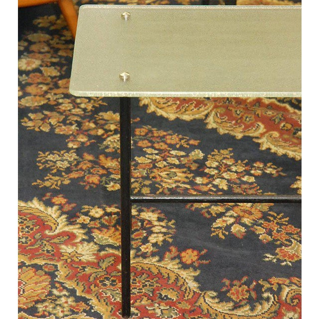1960s Coffee Table For Sale - Image 9 of 10