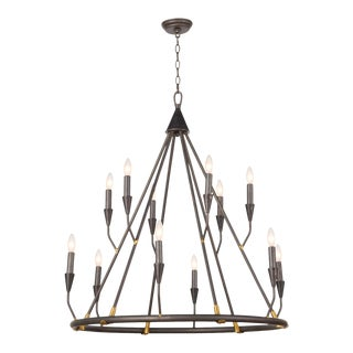 Sierra Chandelier For Sale