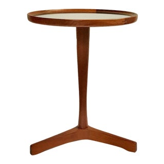 Hans Andersen Danish Teak Side Table