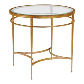 Modern Madeline Side Table For Sale