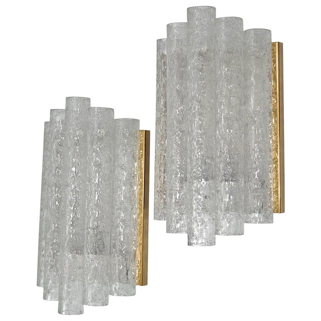Wall Lights by Doria For Sale