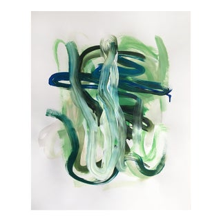 Free Your Heart Jessalin Beutler Original Painting For Sale