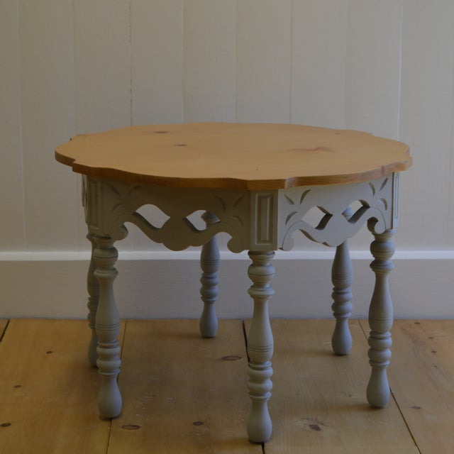 Moroccan Coffee Table - Image 3 of 3