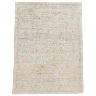 """21st Century Modern Transitional Rug, 8'10"""" X 11'9"""" For Sale"""