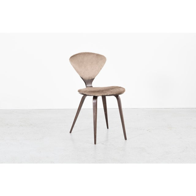 Set of 6 Norman Cherner for Plycraft Dining Chairs For Sale In Chicago - Image 6 of 11