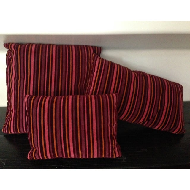 Accent Pillows - Set of 3 - Image 2 of 6