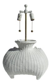 Image of John Dickinson Table Lamps