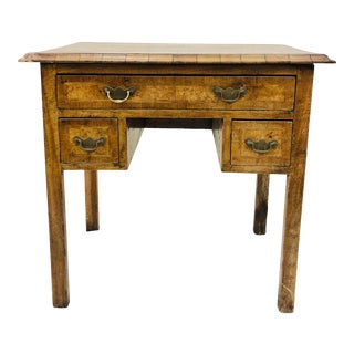 Antique Work Table For Sale