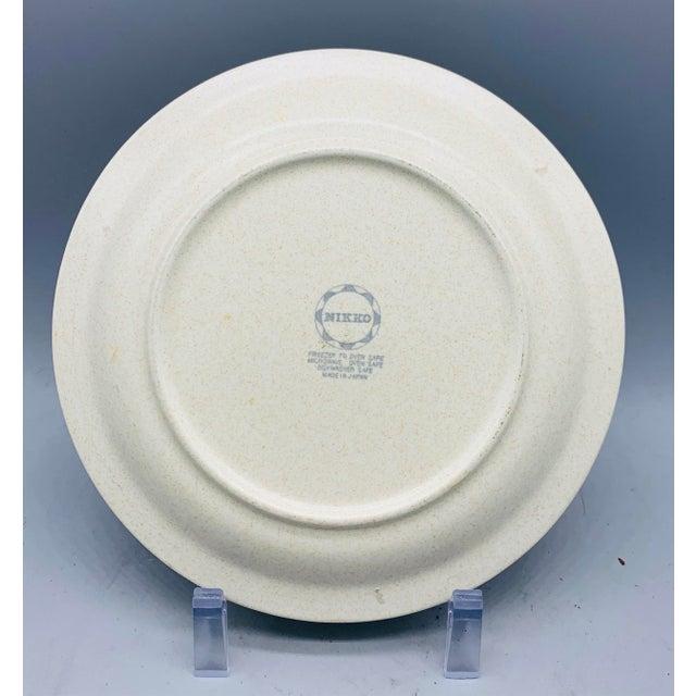 Vintage Country Mismatched Salad Plates - Set of 5 For Sale - Image 4 of 12