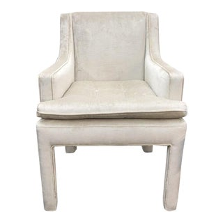 Carrier and Company Morgan Chair for Century Furniture For Sale