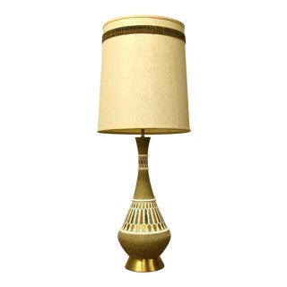Mid Century Modern Table Lamp For Sale