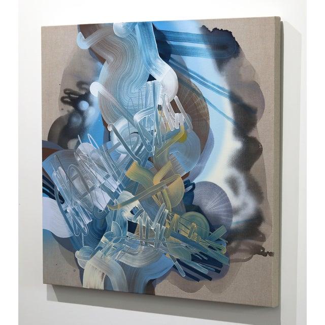 """Crestfallen"" Original Artwork by Dana Oldfather For Sale In Los Angeles - Image 6 of 10"