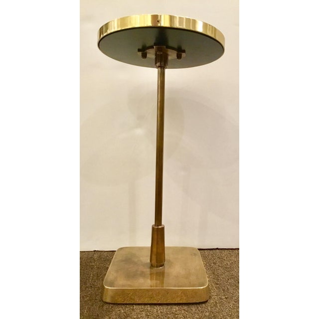 Contemporary Arteriors Kaela Accent Table For Sale - Image 3 of 5