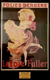 Image of Newly Made Toulouse-Lautrec