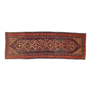 1900s Leon Banilivi Antique Karabagh Rug For Sale
