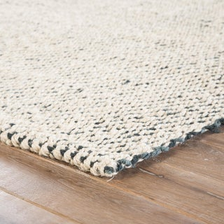 Jaipur Living Almand Natural White/ Gray Area Rug - 10′ × 14′ Preview