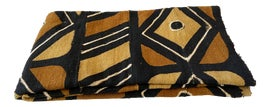 Image of African Fabrics