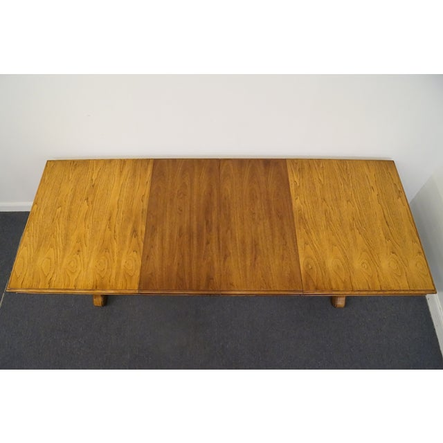 20th Century Spanish Revival Thomasville Segovia Dining Table For Sale - Image 9 of 11