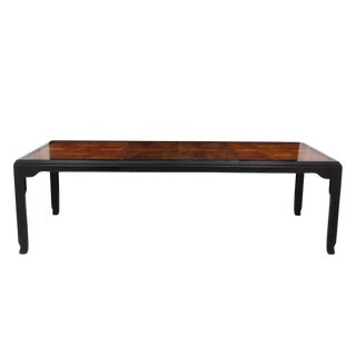 Ming Style Dining Table