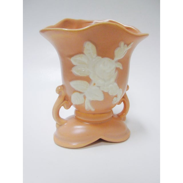Weller Ceramic Pottery Vase - Image 2 of 7