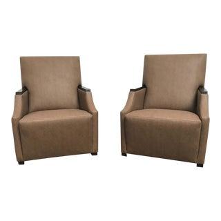 RJones Alasdair Chairs - a Pair For Sale