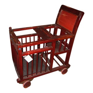 Baby Trolley Chair
