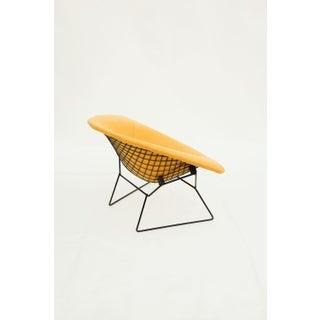 1970s Danish Modern for Knoll International Bertoia Large Diamond Chair Preview