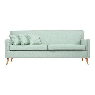 Paul McCobb Sofa Mod. 121 for Custom Craft, Usa, 1950s For Sale