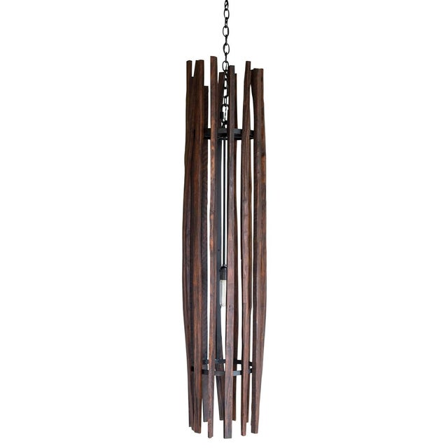 Contemporary vanCollier Blount Pendant For Sale - Image 3 of 3