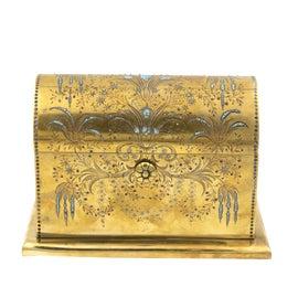 Image of Metal Boxes