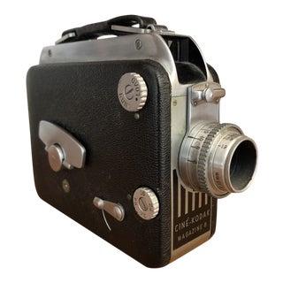 Vintage Movie Camera Cine Kodak 8mm For Sale