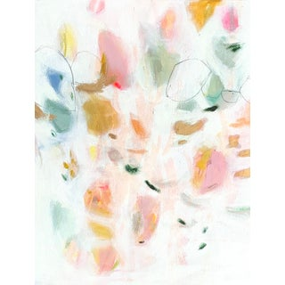 Abstract Expressionist Painting by Brenna Giessen For Sale