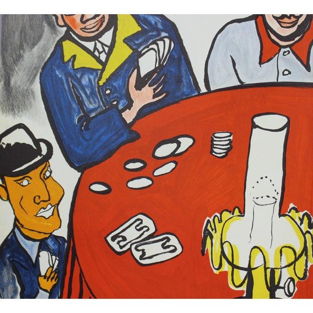 Paper Alexander Calder - Derriere Le Miroir No. 212: Book For Sale - Image 7 of 10