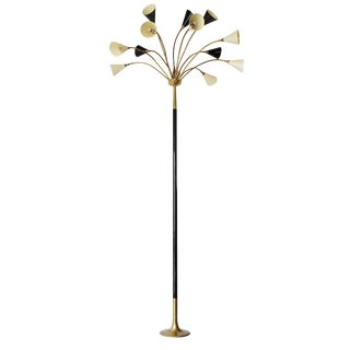 Arteluce Floor Lamp For Sale
