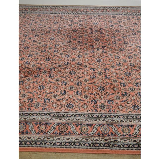 """Karastan """"Antique Feraghan"""" # 754 8.8'x12' Room Size Rug For Sale In Philadelphia - Image 6 of 13"""