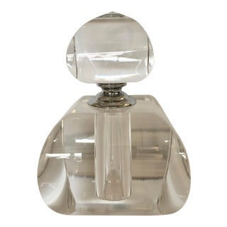 Glass Perfume Bottle For Sale
