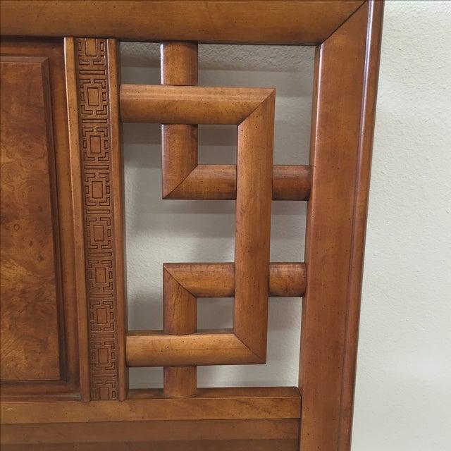 Henry Link Mandarin Collection Headboard - Image 3 of 8